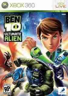 descargar ben 10 ultimate alien cosmic destruction para pc